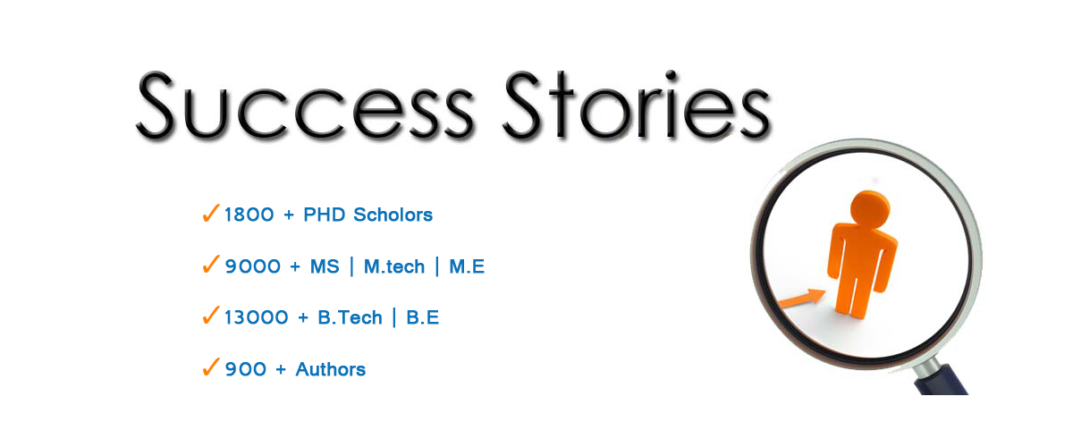 Successful Stories